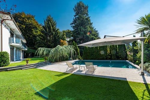 Bellissima moderna villa con privacy (1)