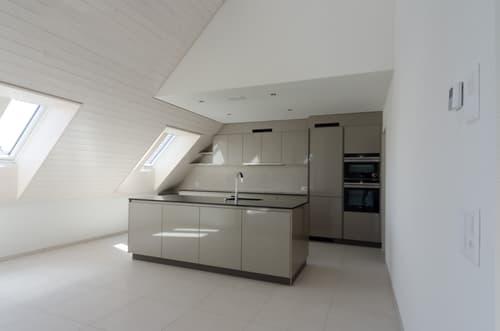 Traumhafte 5.5-Zimmer Neubau-Maisonette Wohnungen suchen neue Besitzer