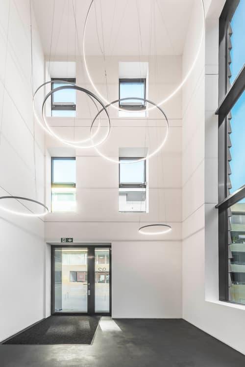 Eingangsbereich/Treppenhaus