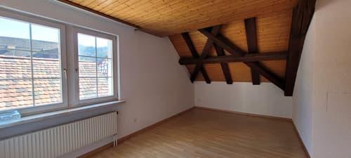 2,0 Zimmer-Wohnung im 4.OG