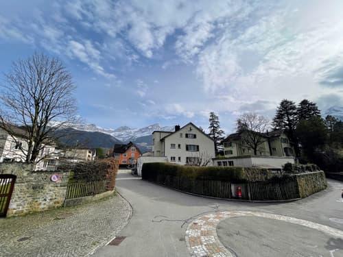 Bebautes Grundstück an zentraler Lage in Altdorf UR