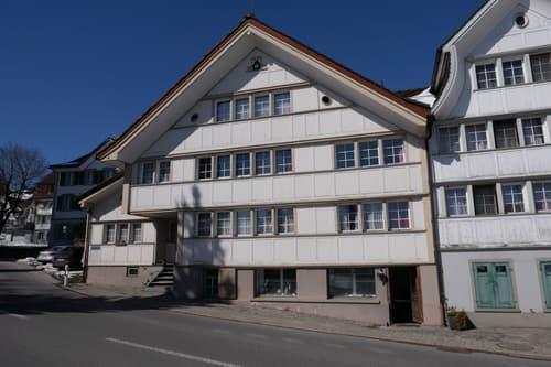 historisches Wohnhaus mit Einliegerwohnung und Lokal