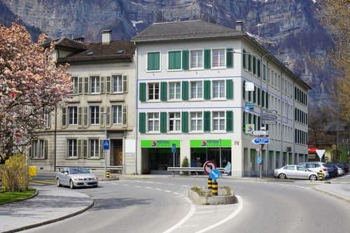 Zentral gelegen, 268 m² Büro- Gewerbefläche