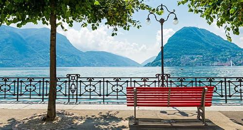 n° 2 posti auto a Lugano (1)