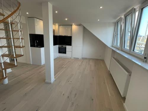Neue Dachgeschosswohnungen - hell und freundlich! (1)