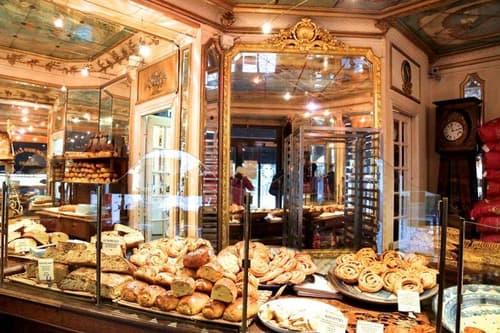 Affaire unique ! La Riviera - Boulangerie, tea room, café
