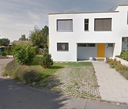 6-Zi Einfamilienhaus mit Homeoffice an verkehrsberuhigter Lage
