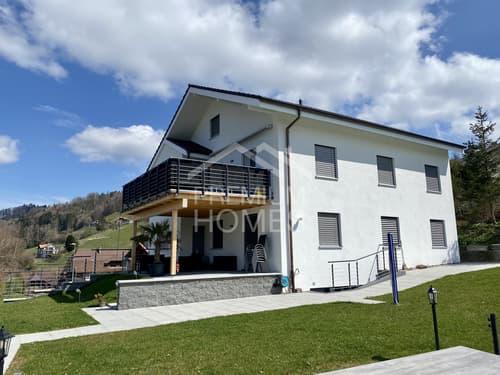Mehrfamilienhaus im schönen Walkringen