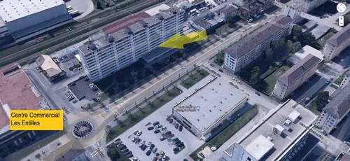 Opportunité à saisir – Appartement de 3,5 pièces en l'état ou entièrement rénové