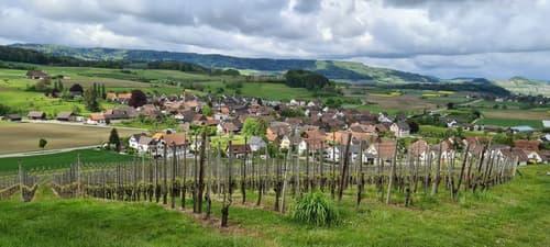 Gemeinde Dorf