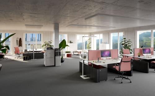 Mieten Sie jetzt Ihr eigenes Bürogebäude
