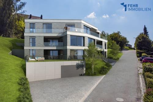 Fehr Immobilien - Exklusive Eigentumswohnung zum Mitgestalten