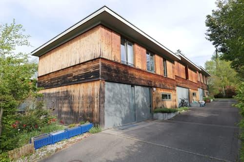 Möbliertes 5.5 Zimmer - Einfamilienhaus auf dem Basler Bruderholz