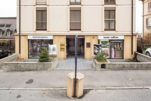Local commercial 95 m2 à louer à Neuchâtel
