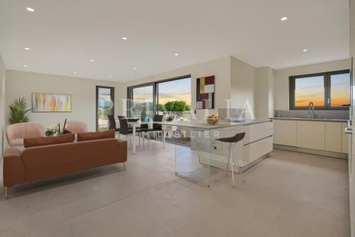 Appartement de 6 pièces au sein d'une nouvelle résidence haut de gamme