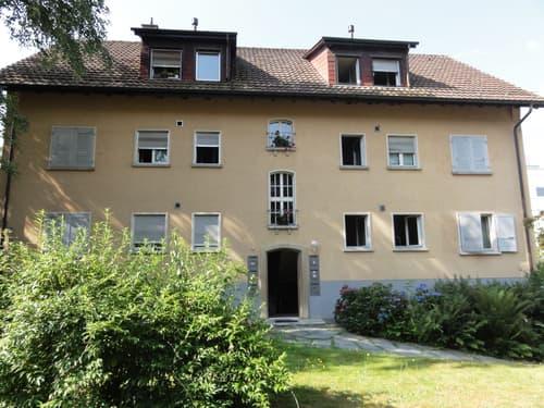 3 Zimmer-Dachwohnung in Köniz