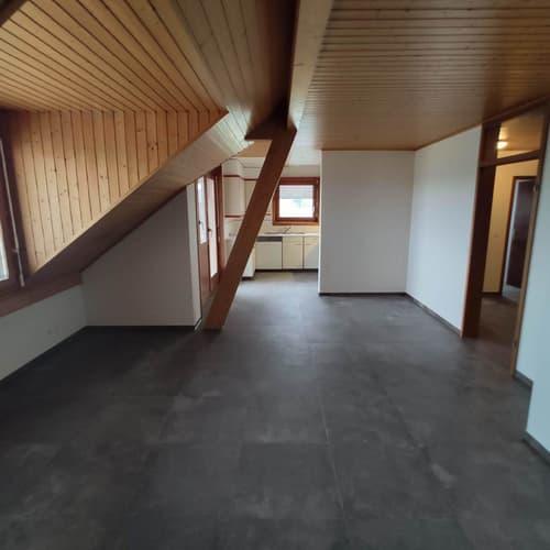 Appartement 4.5 pièces, 2ème étage - 1 mois de loyer offert !