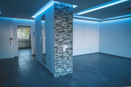 Frisch sanierte moderne 3.5-Zimmer Wohnung in Rheinfelden (1)