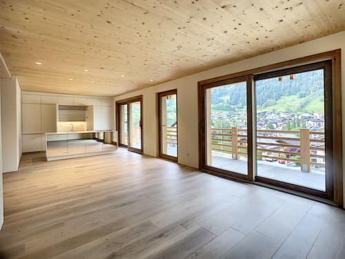 Exclusivité BARNES - Villette : Nouvelle Résidence de 6 appartements