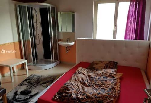 Zimmer möbliert zu vermieten in Braunau