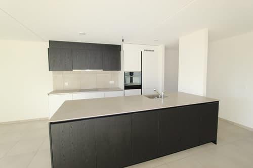 Appartement neuf de 4½ pièces / 114 m2 net