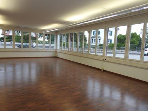 Büro mit ca. 79 m²
