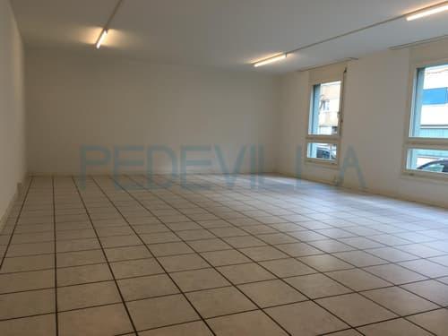 2502 Bienne: bureau de 80 m2 proche de la Gurzelen
