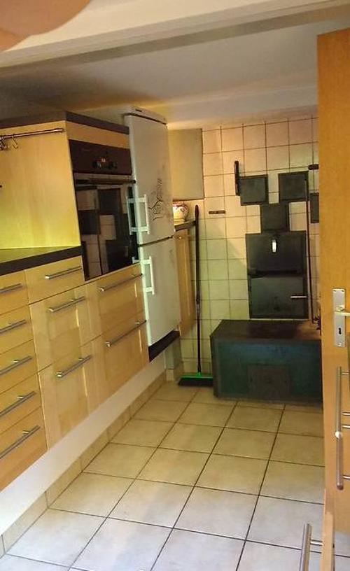 3 Zimmer Wohnung in Ebersol zu vermieten