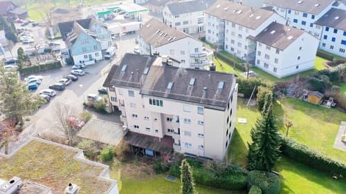 Gut unterhaltenes Mehrfamilienhaus mit 13 Wohnungen (1)