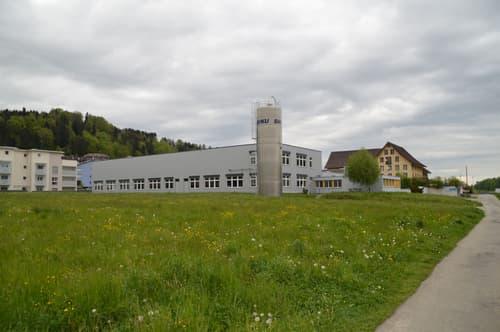 Verkauf Gewerbeliegenschaft in Rickenbach LU (1)