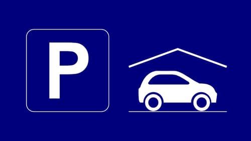 Autoeinstellplatz in Uerkheim