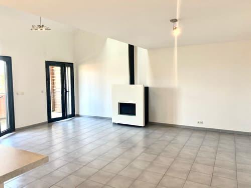 Appartement 2 chambres - proche douane