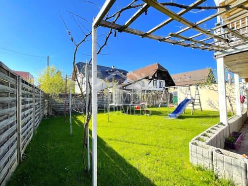 Mehrgenerationenhaus in kinderfreundlicher Umgebung
