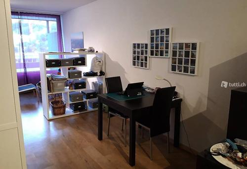 1-Zimmerwohnung in Oberdiessbach zu vermieten