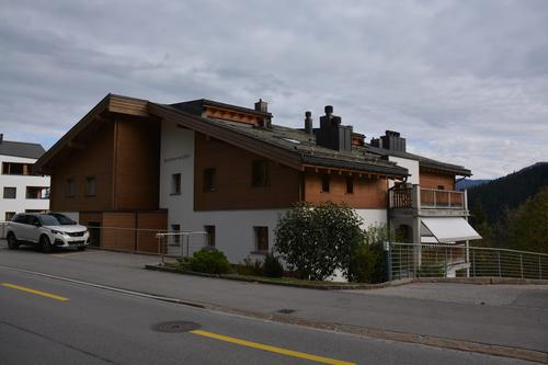Promenada 55, 7018 Flims Waldhaus