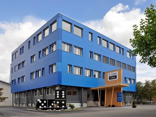 Büro 22.m2 und/oder 28m2 in Rothenburg direkt an Autobahnanschluss (1)