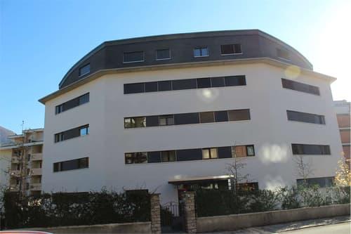 Nuovi Uffici di 2,5 e 3,5 locali