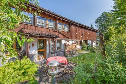 6.5-Zi-EFH mit Garten und Werkstatt