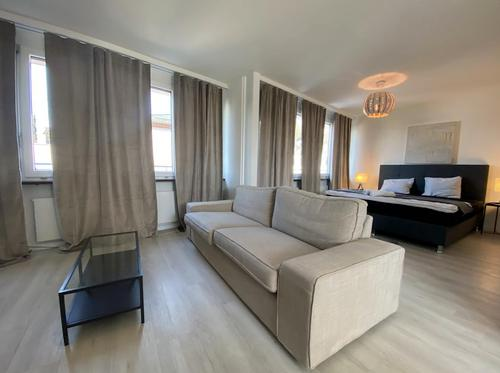 """""""Furnished apartment for CHF 2'100.- per Mo., NO DEPOSIT!"""" (1)"""