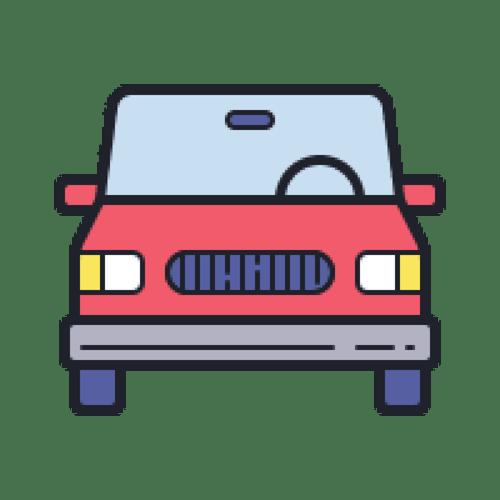 Gedeckte & ungedeckte Aussenparkplätze zum Mieten