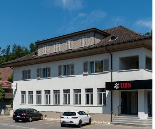 Attraktive Büro- und Gewerbefläche in Langnau BE