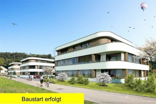 """""""TRI-ANGOLO"""": Neu im Grünen - Das aussergewöhnliche Wohngefühl für alle Altersgruppen"""