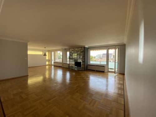 Ce spacieux logement sera vous séduire au coeur des beaux quartier de Lausanne