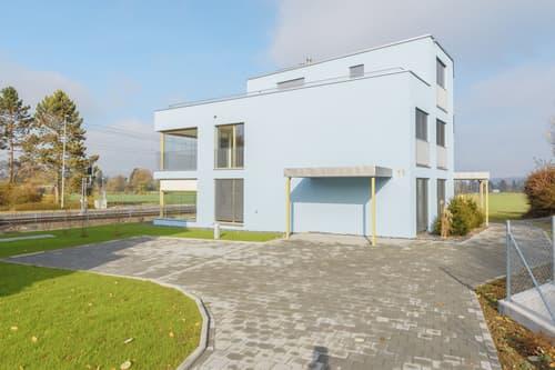 Renditeobjekt in Ettingen