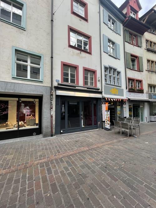 Ladenlokal Gerbergasse (1)