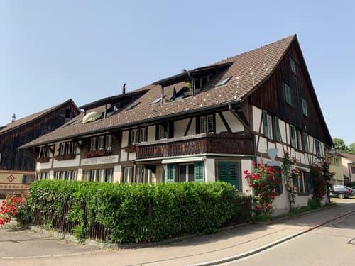 Neuhofstrasse 11