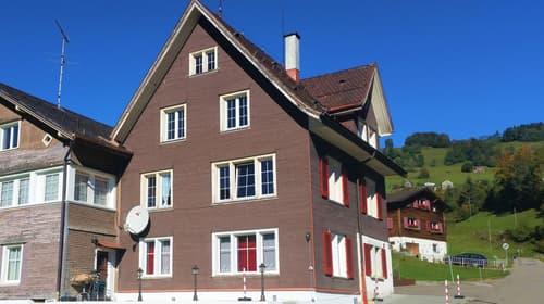 6 gemütliche Wohnungen zu verkaufen