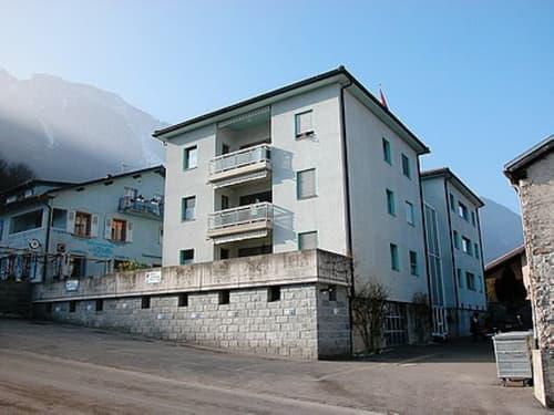 00948 - Appartement 2.5 pièces duplex - Rue du Rovra 4 - Muraz