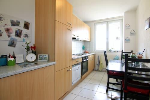 Preisgünstige 2-Zimmerwohnung