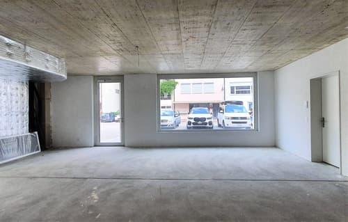 Attraktive Ladenfläche im Stedtli - Parkplätze direkt vor der Türe!